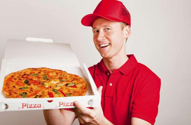 Pizza la domiciliu