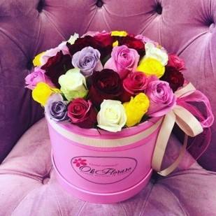 Florarie online cu buchete de flori deosebite