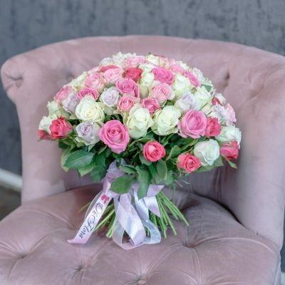 Flori criogenate si trandafiri criogenati