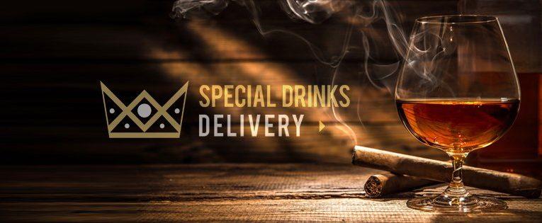 Afla totul despre Special Drinks Delivery!