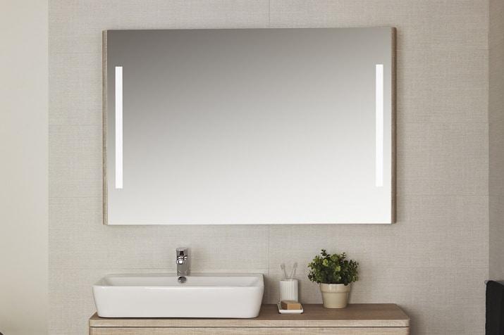 De ce este mai speciala oglinda baie?