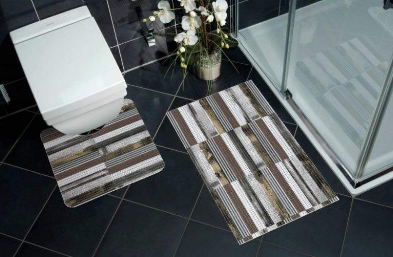 De ce merita sa alegi seturi de covorase pentru baie?