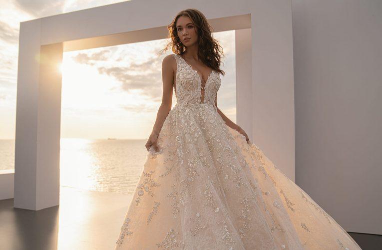 Cum știi că ai ales rochia de mireasă perfectă | edenbride.ro